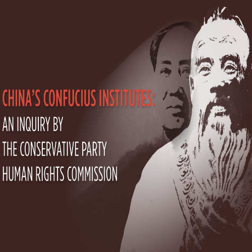 Confucius Institutes